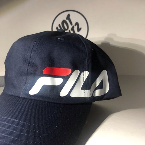 b5380799d159ba Fila Accessories | Brand New Vintage 90s Style Adjustable Hat | Poshmark